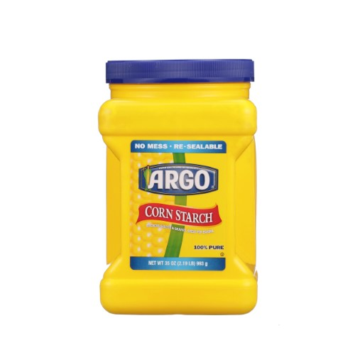 Argo Foodservice Product Details Corn Starch